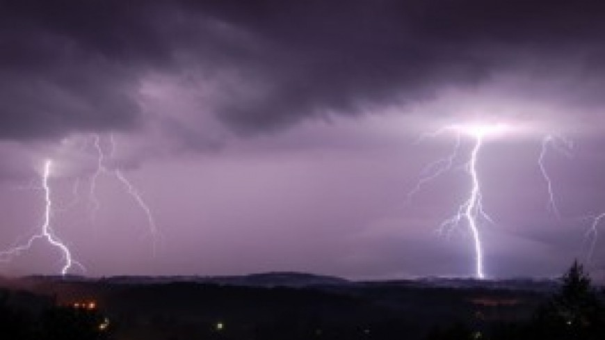 Record de précipitations en 10 minutes à Lausanne