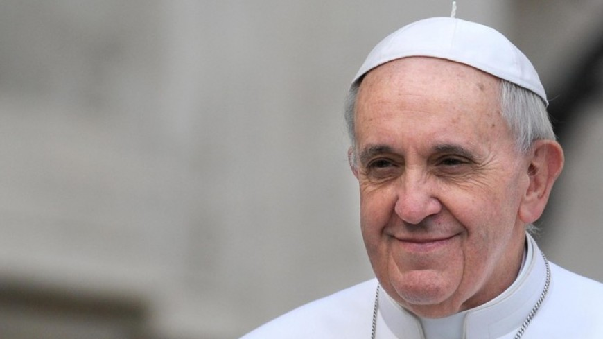 La messe du Pape François affiche complet