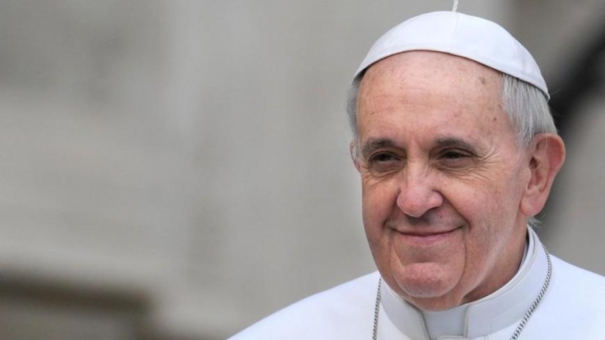 Des précisions sur la messe du pape à Genève
