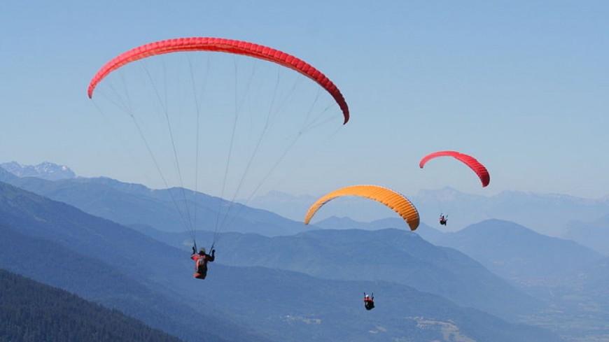 Haute-Savoie : accident mortel de parapente