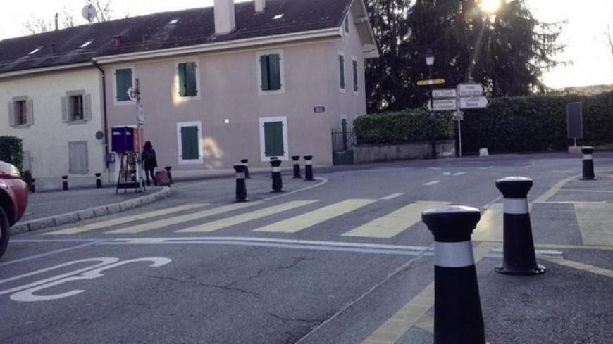 Un conducteur mis en cause à Genève