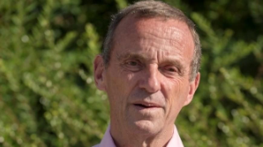 Jean-Yves Moracchini jette l'éponge