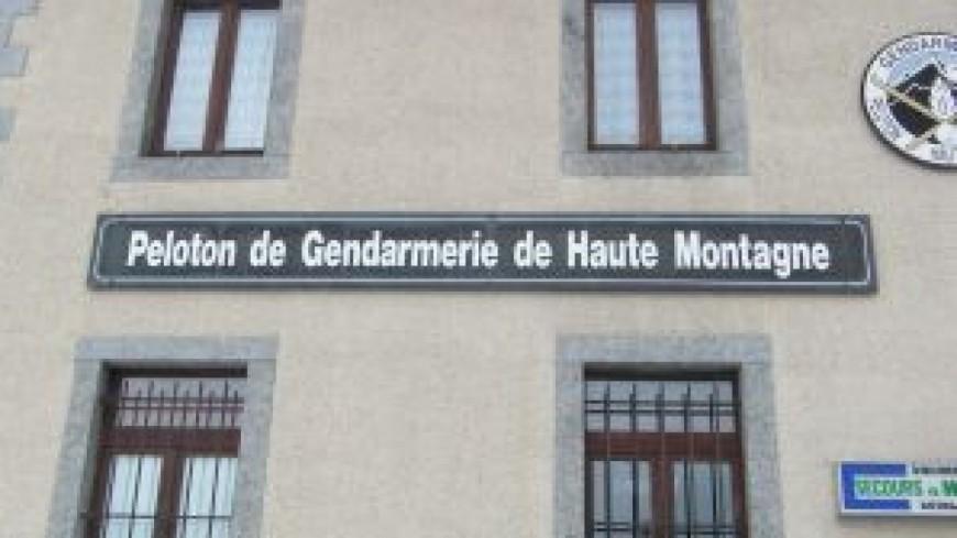 10 interventions pour le PGHM en Haute-Savoie