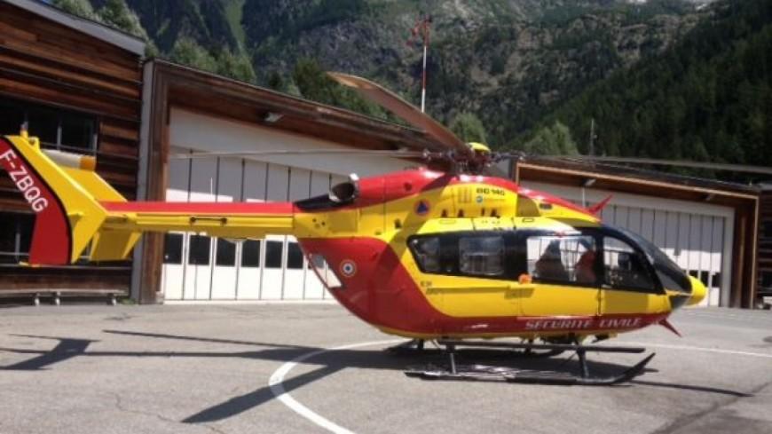 Un accident mortel au cœur du Mont Blanc