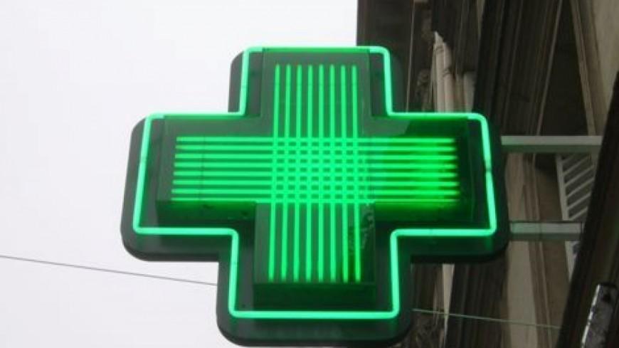 Une pharmacie ouverte 24/24 heures à Genève