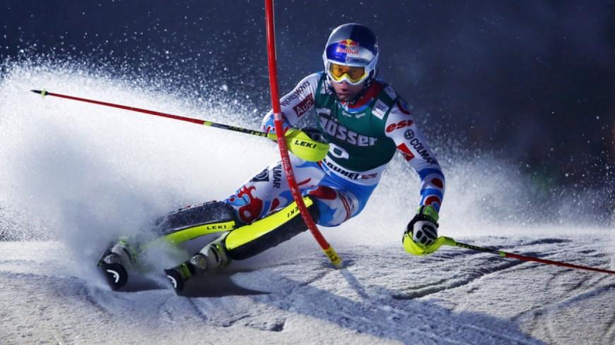 La coupe du monde de ski en Suisse
