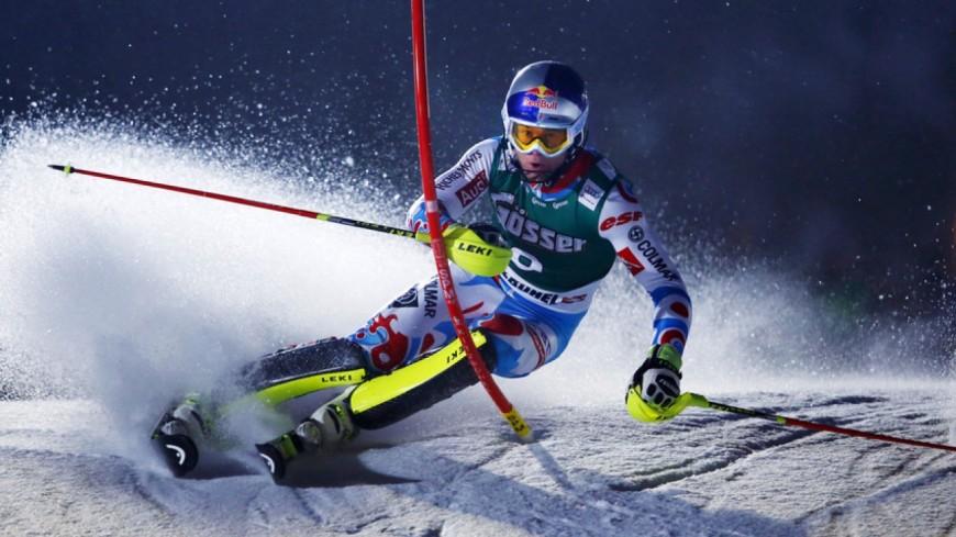 Val d'Isère : le Critérium de la 1ère neige se prépare