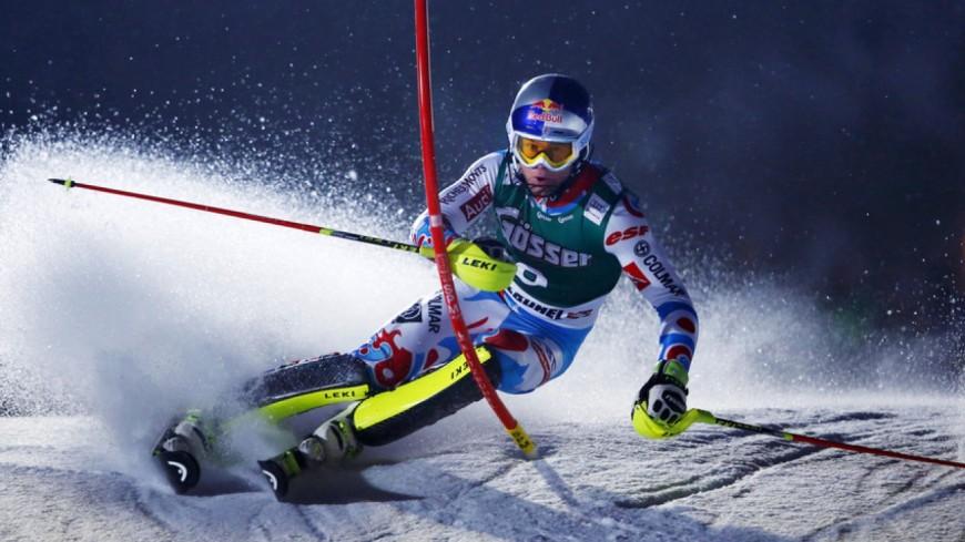ski : les résultats du week-end à Kitzbuhel