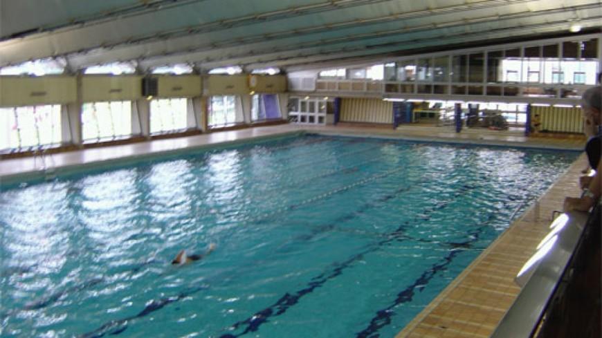 Une pétition pour une piscine à Douvaine