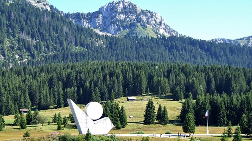 Une nouvelle commune en Haute-Savoie