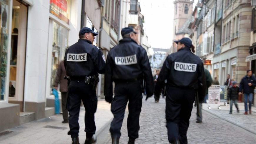 Un duo de cambrioleurs a été arrêté