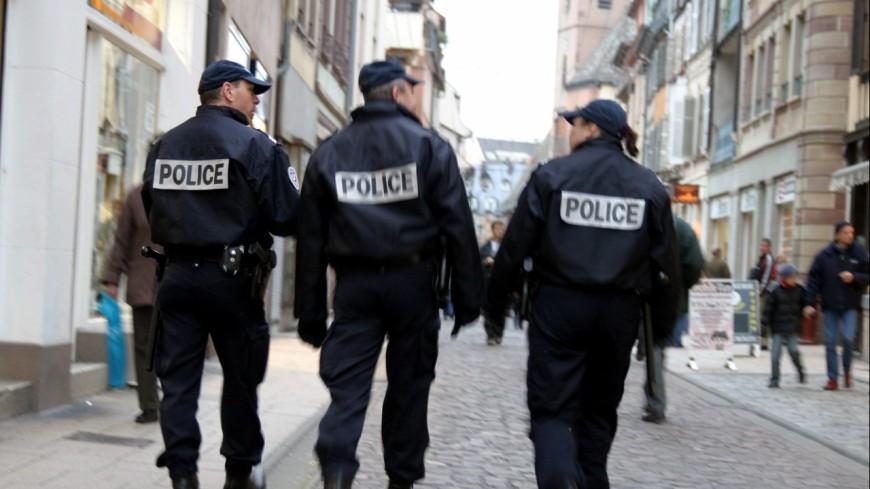 Une femme arrêtée pour vol à Annecy