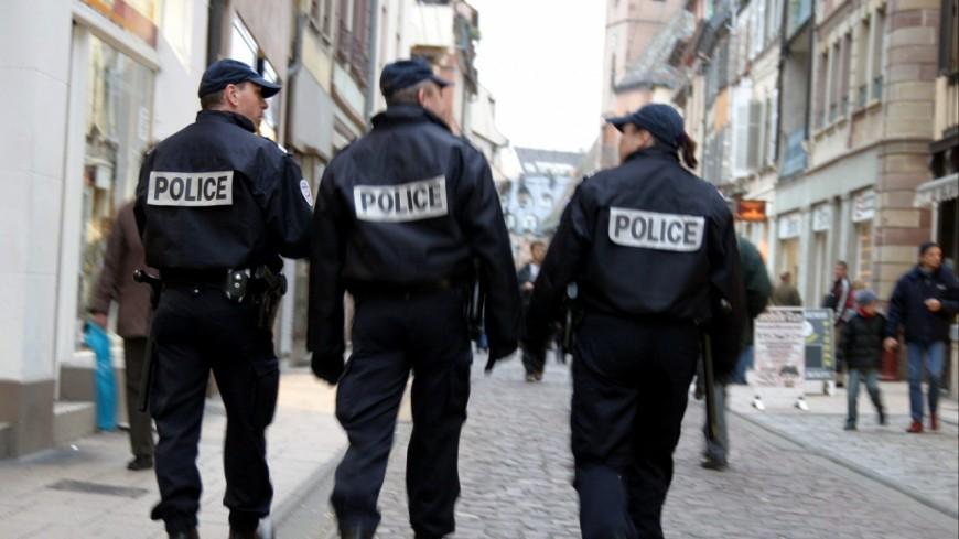 Le quatrième suspect arrêté en région Lyonnaise