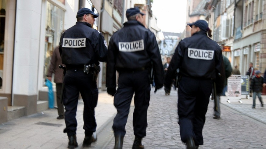 Un homme arrêté à Douvaine