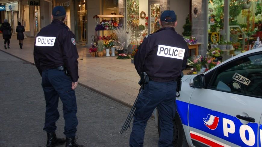 6 gardes à vue après une rixe à Annecy
