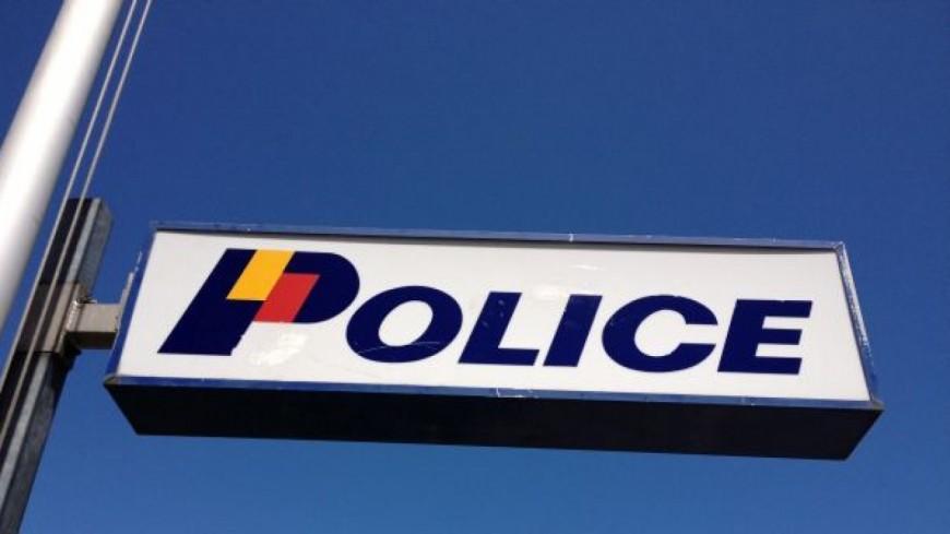 Un homme arrêté par la police de Genève