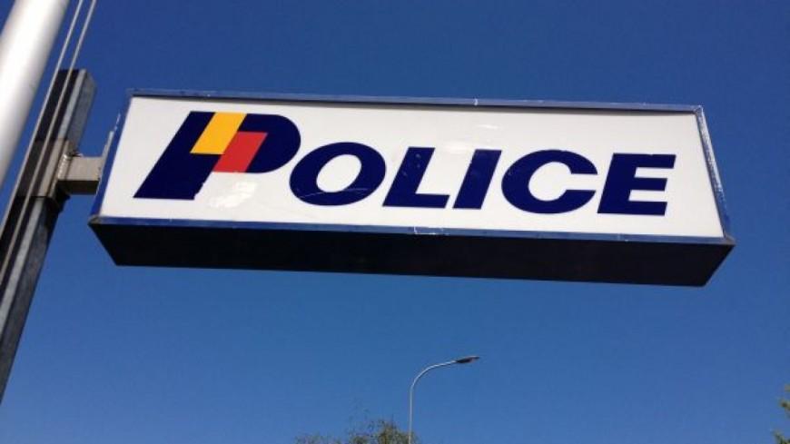 Un voleur interpellé en flagrant délit