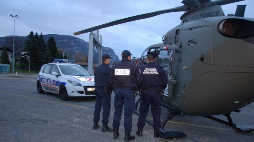 Braquage et prise d'otages à La Chaux-de-Fonds