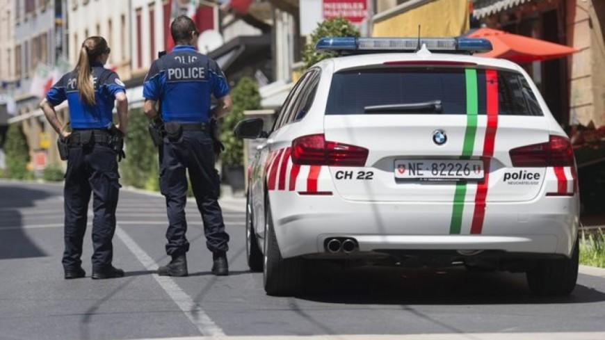 Une fugueuse de 9 ans retrouvée à Neuchâtel