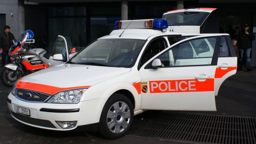 Violent braquage sur les hauteurs de Lausanne
