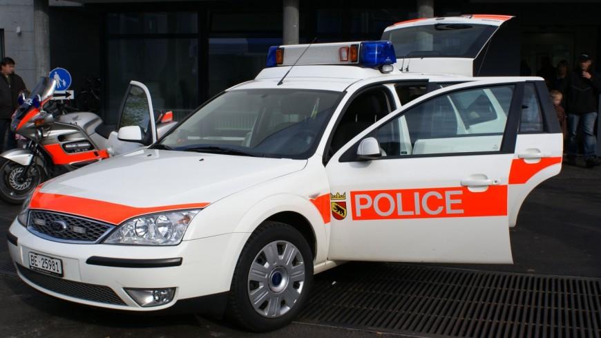Genève : poignardé pour 400 francs
