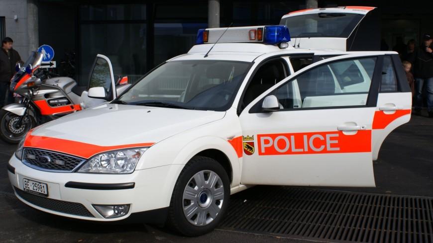 Vaud : policiers déployés pour une fausse alerte