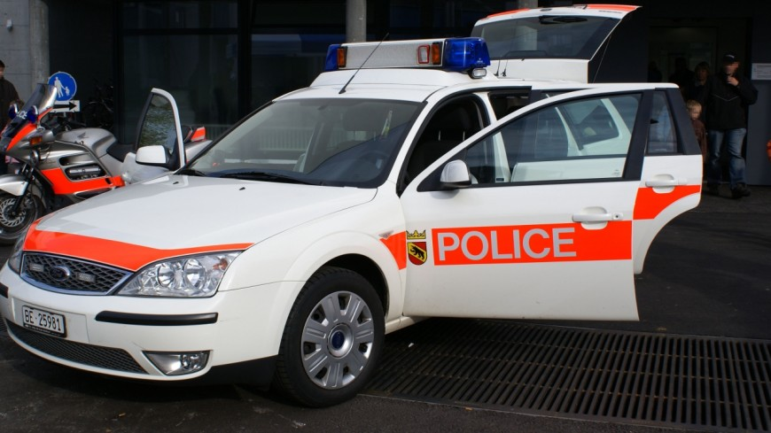 Une baisse des accidents à Genève