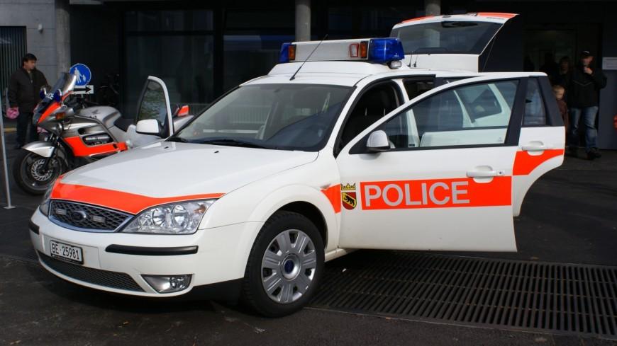 Un voleur récidiviste interpellé à Carouge