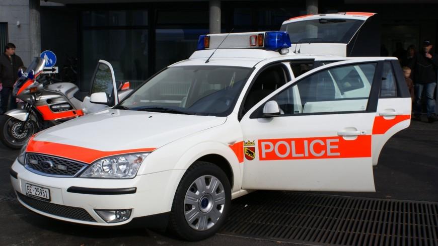 Nouvelle belle saisie pour la police vaudoise