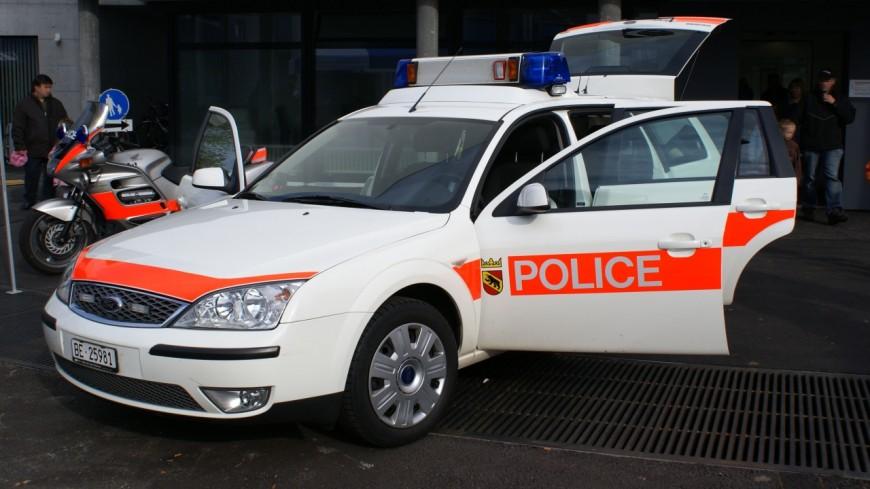 Accidents et infractions en baisse à Genève
