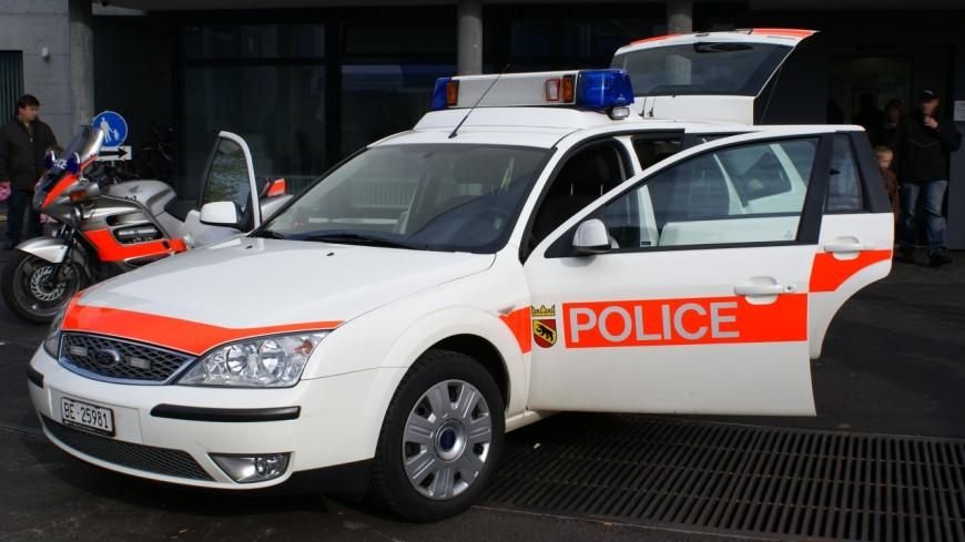 Meyrin : interpellé liens avec le terrorisme