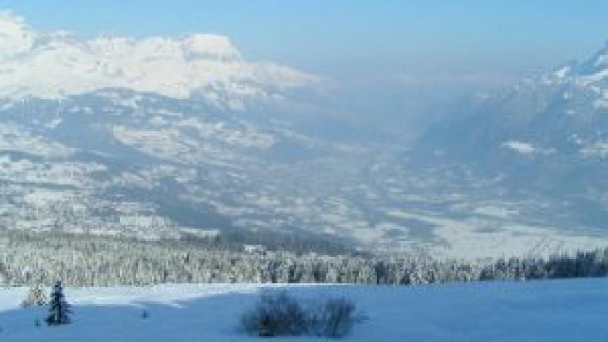 Vallée de l'arve : la qualité de l'air s'améliore