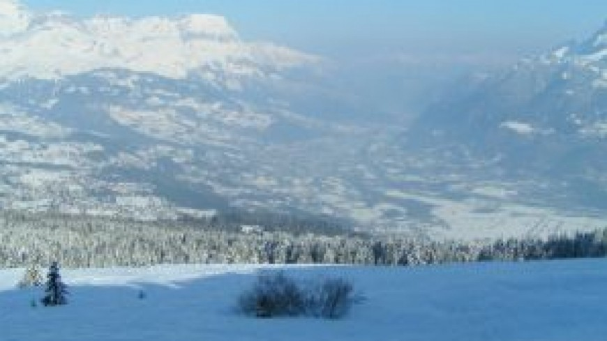 La pollution de retour en Pays de Savoie