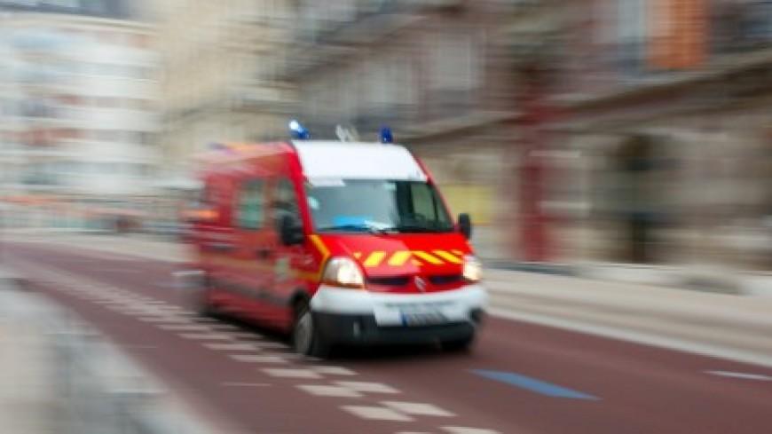 Explosion de Paris : un pompiers est savoyard
