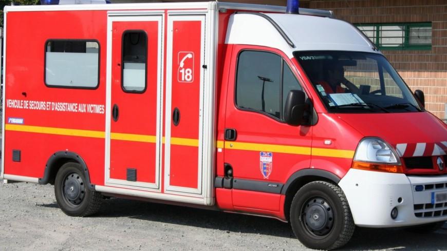 160 élèves évacués d'un internat à Chamonix