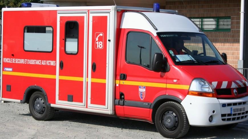 Un accident mortel à Viuz-la-Chiésaz