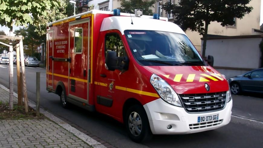 Un blessé après un accident dans les Aravis