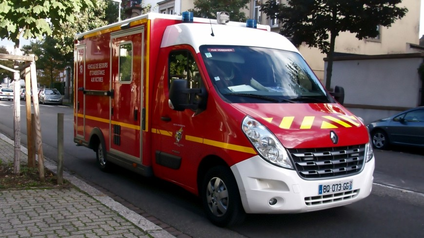 2 personnes gravement intoxiquées à Sallanches