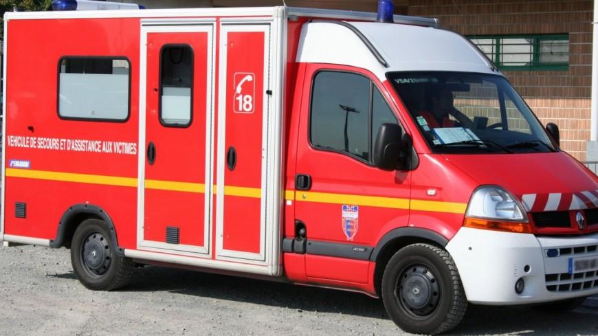 6 travailleurs intoxiqués à Saint-Gervais