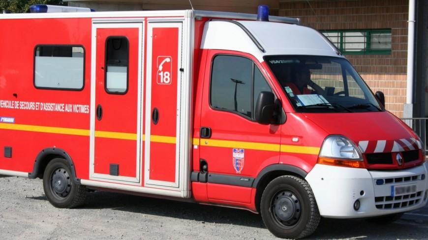 Deux accidents graves en Haute-Savoie