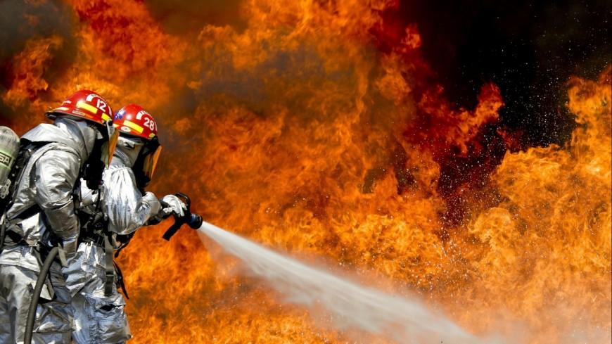 Un incendie à Gaillard dans la nuit de mardi