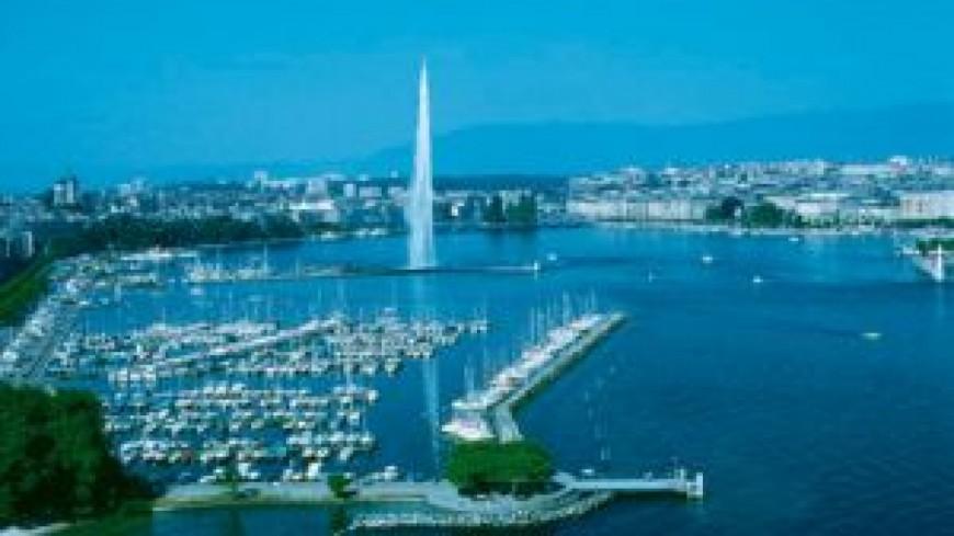 Genève : Le marché du travail très contrôlé
