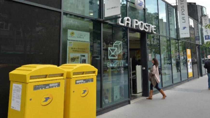 Une pétition pour garder le bureau de poste