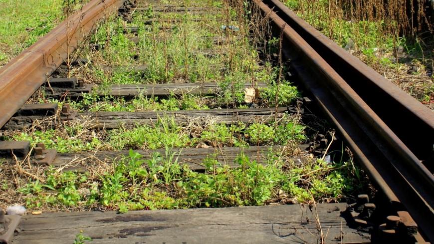 Un homme heurté par un train à Poisy