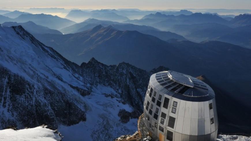 L'accès au Mont-Blanc toujours limité