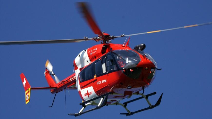 Vaud : un accident mortel en montagne
