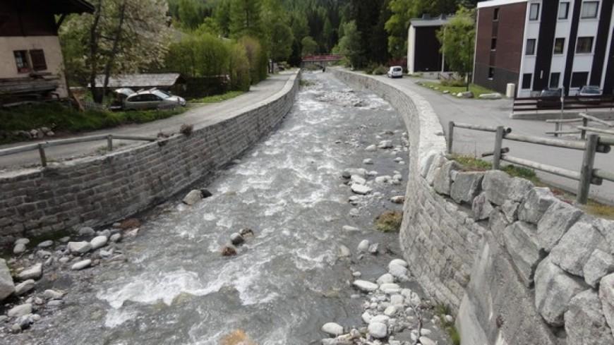 Haute-Savoie : mesures contre la sécheresse