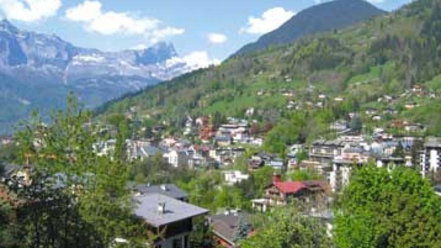 La commune de Saint-Gervais reçoit deux Labels