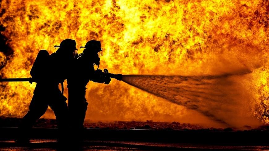 Un incendie à la Clusaz jeudi matin