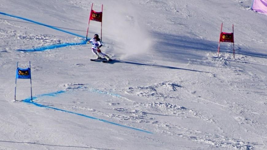 Les championnats du monde de ski commencent